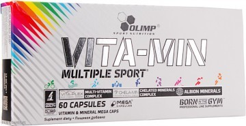Olimp Vita-min Multiple Sport 60kap